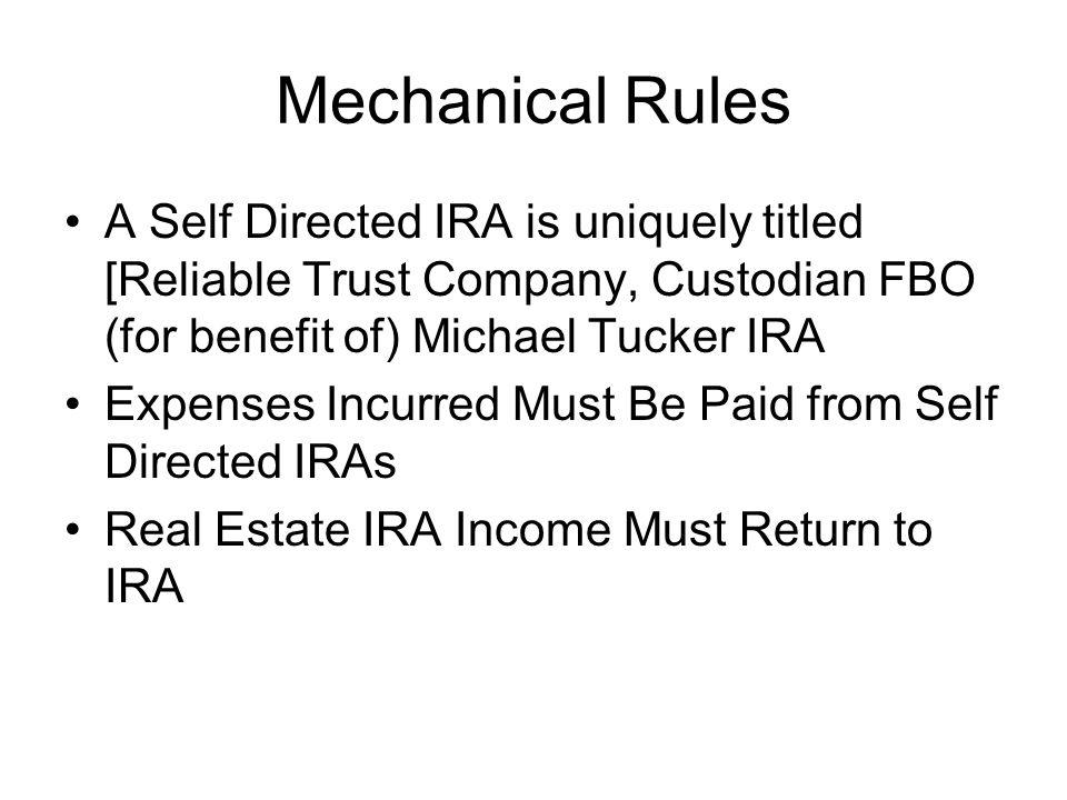 Self Directed Ira Llc Operating Agreement Mandegarfo